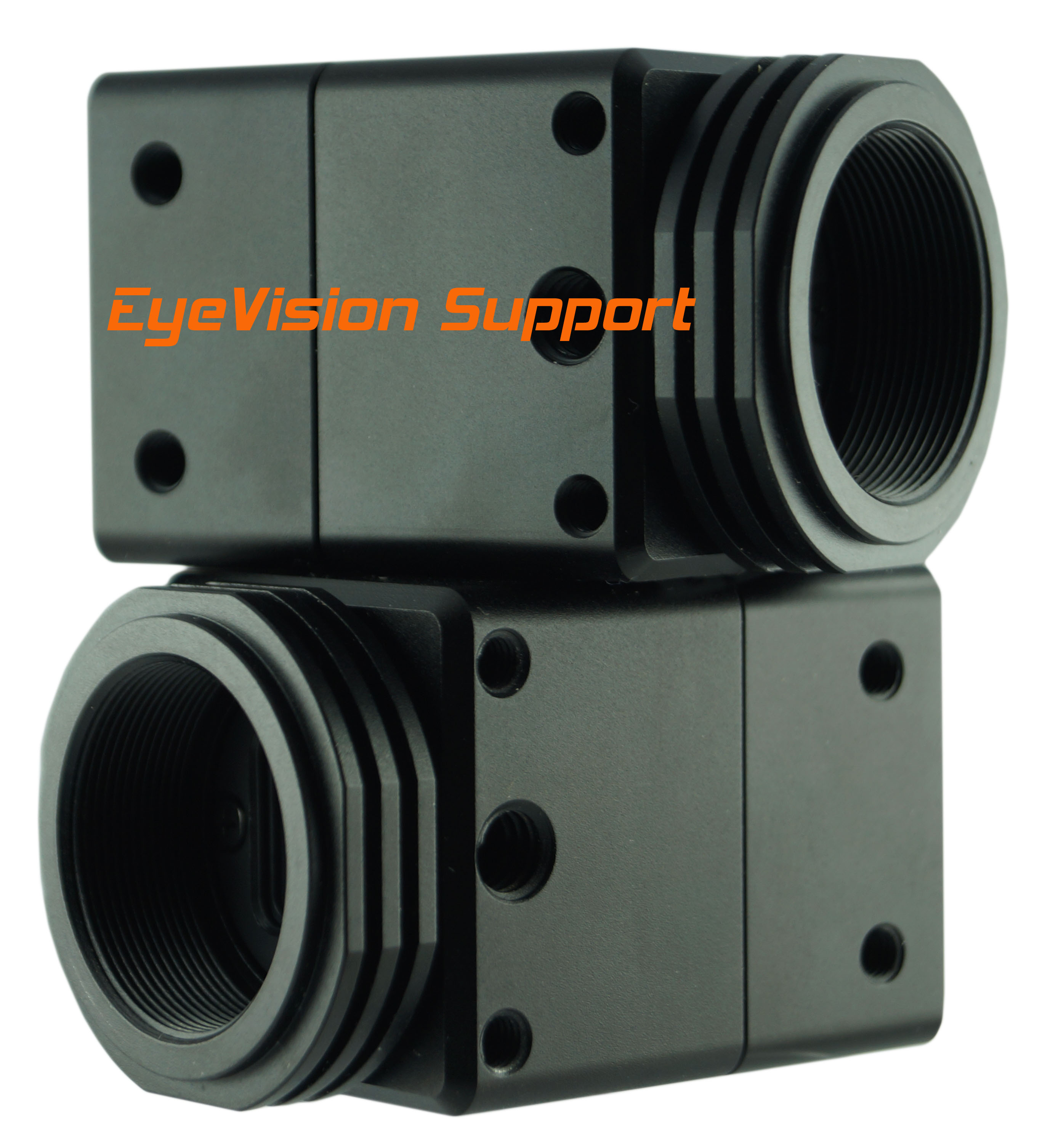 Sentech GigE cameras with EVT support