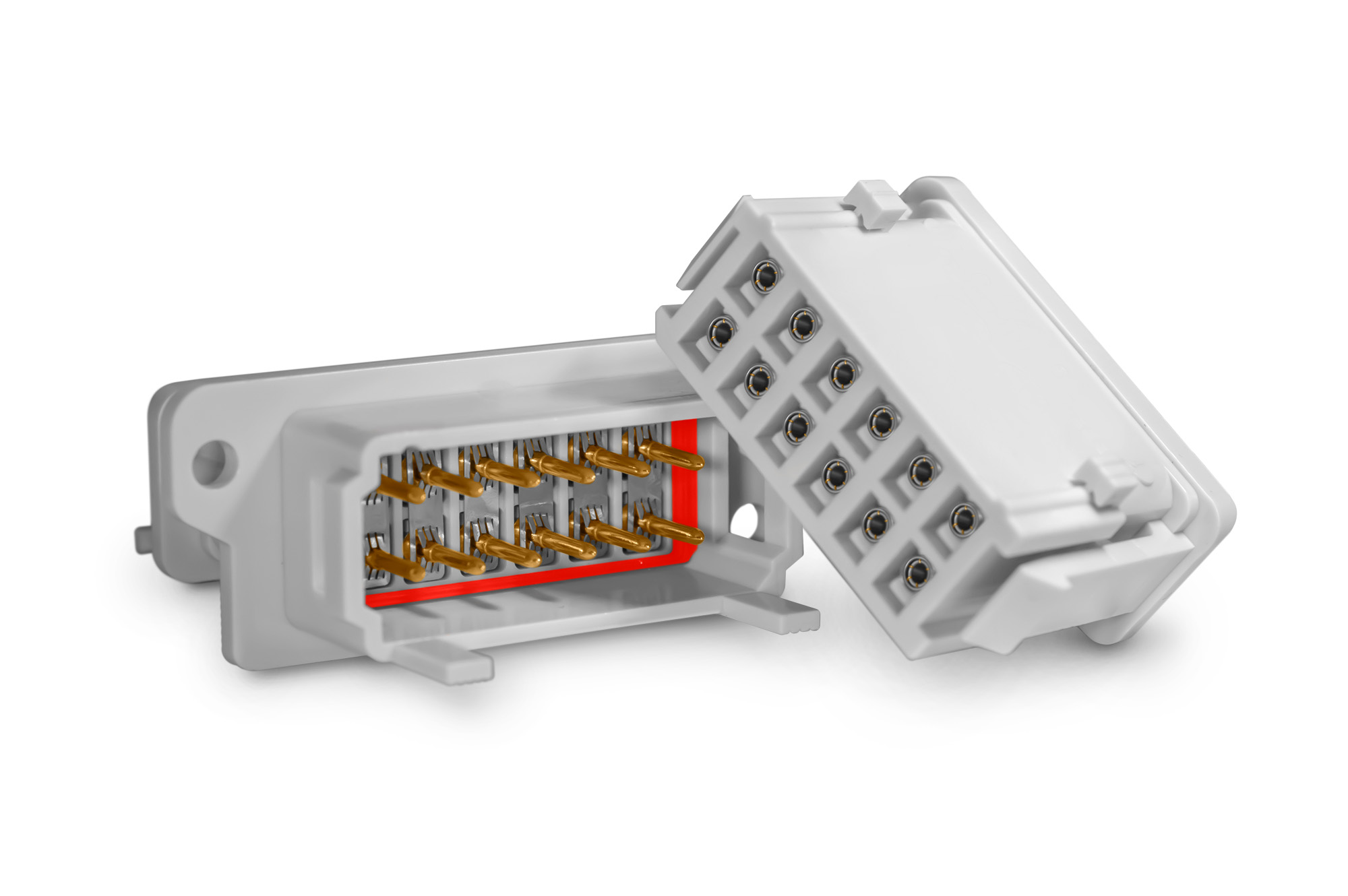 Smiths Interconnect REP Series connectors