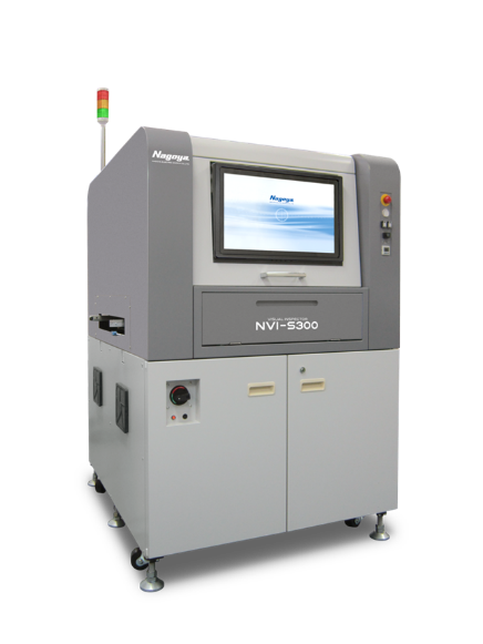 Solder paste inspection system for electronics manufacturing