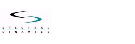 Spectral Dynamics Logo