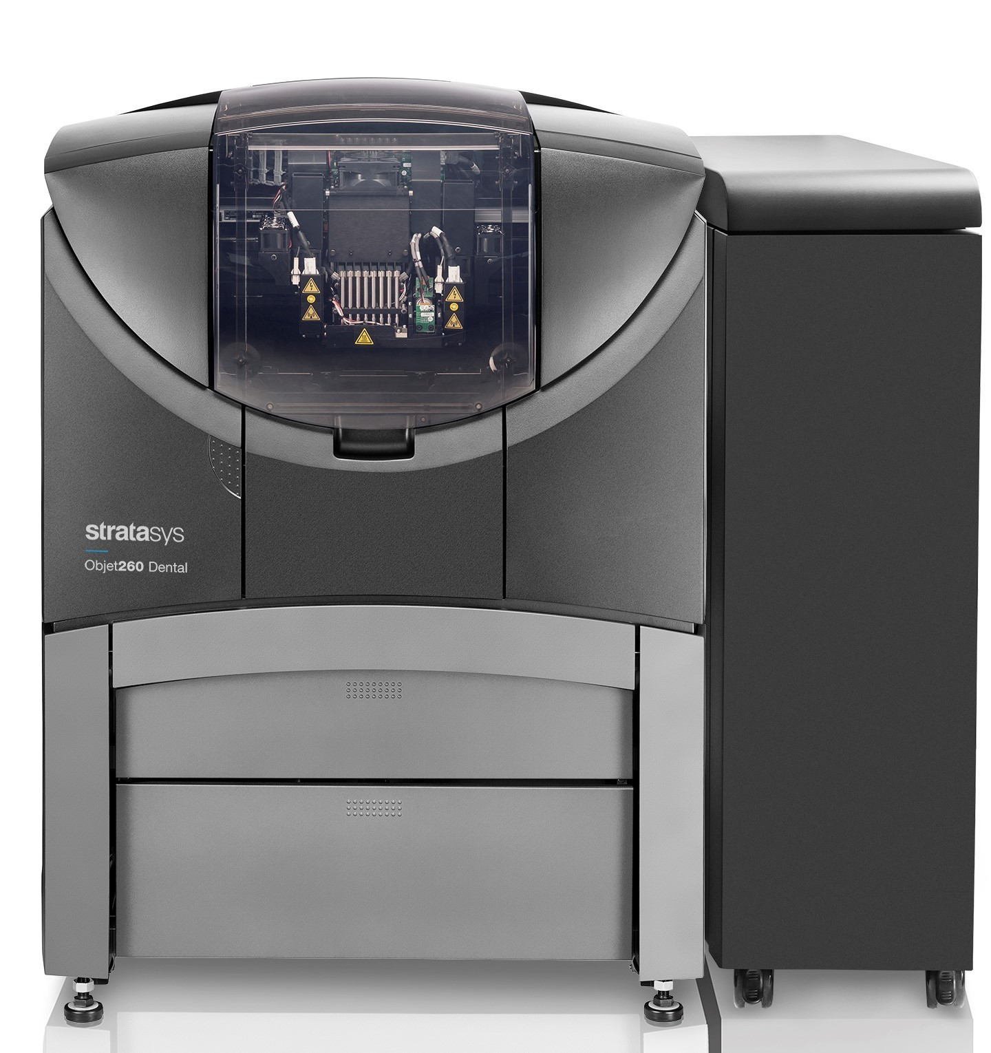 Stratasys Objet260 Dental 3D Printe for digital denstistry