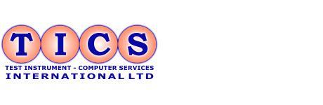 TICS International Logo