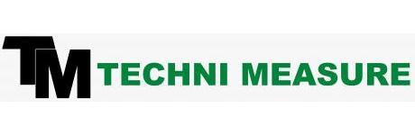 Techni Measure Logo