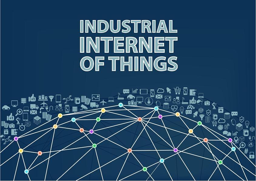 The Industrial Internet of Things or IIoT
