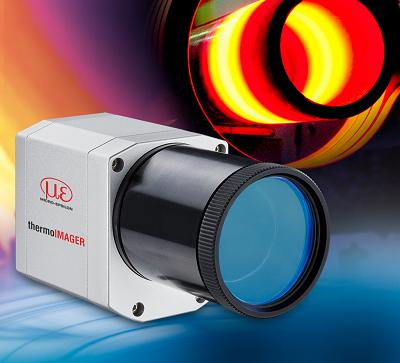 Thermal imaging sensor