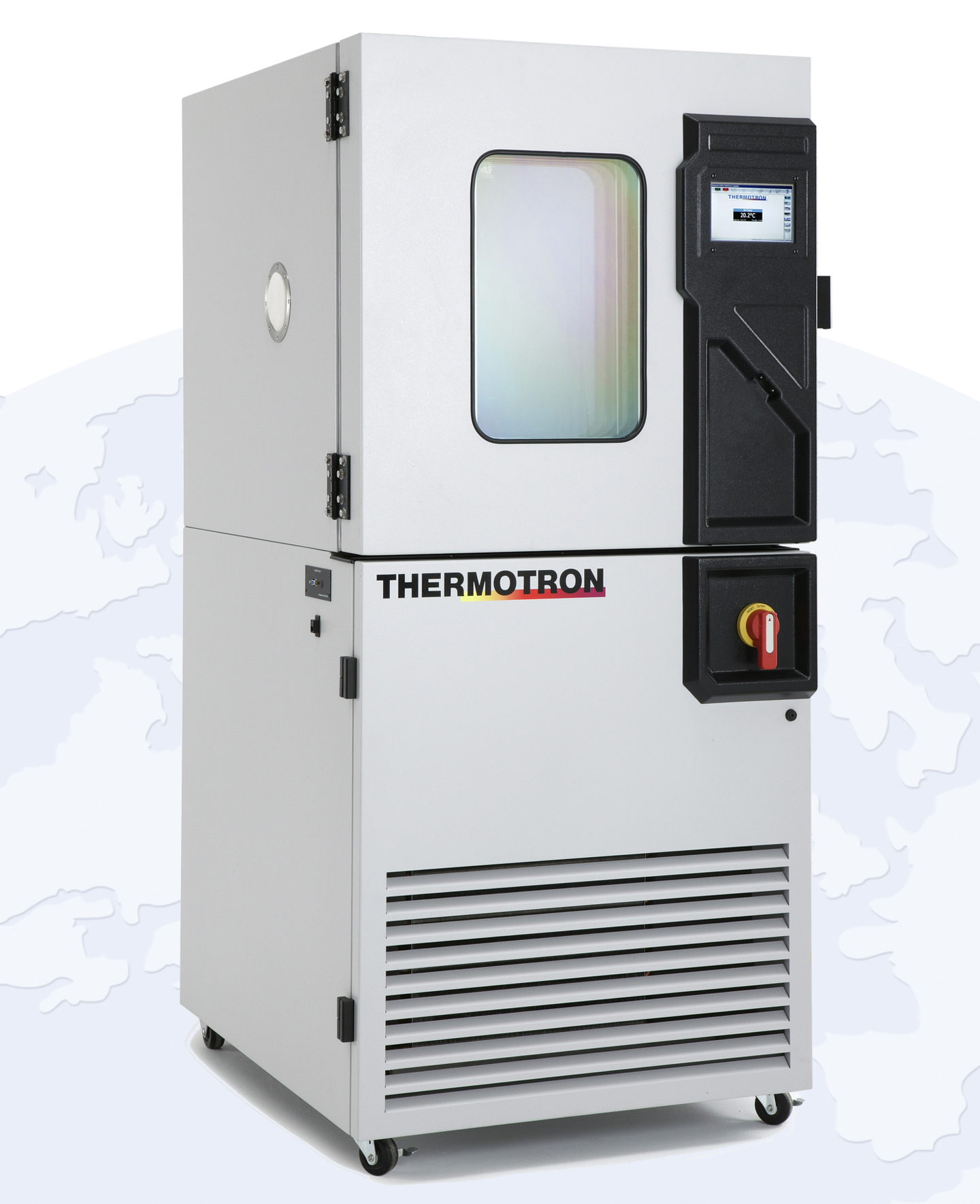 Thermatron S-Series environmental testing chamber