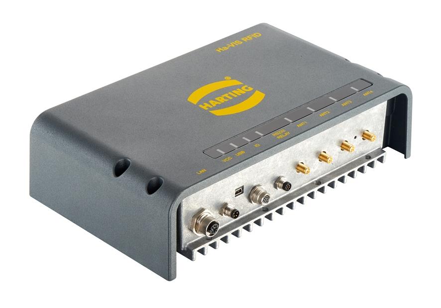 UHF RFID 4 Field Reader RF-R400.