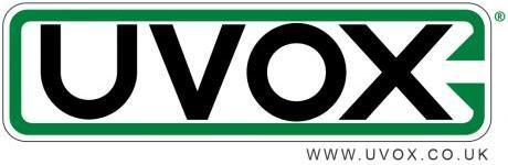 Uvox Logo