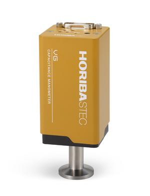 VG-200 self-temperature-regulating capacitance manometer
