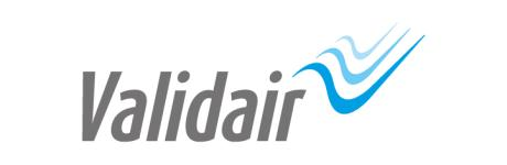 Validair Logo
