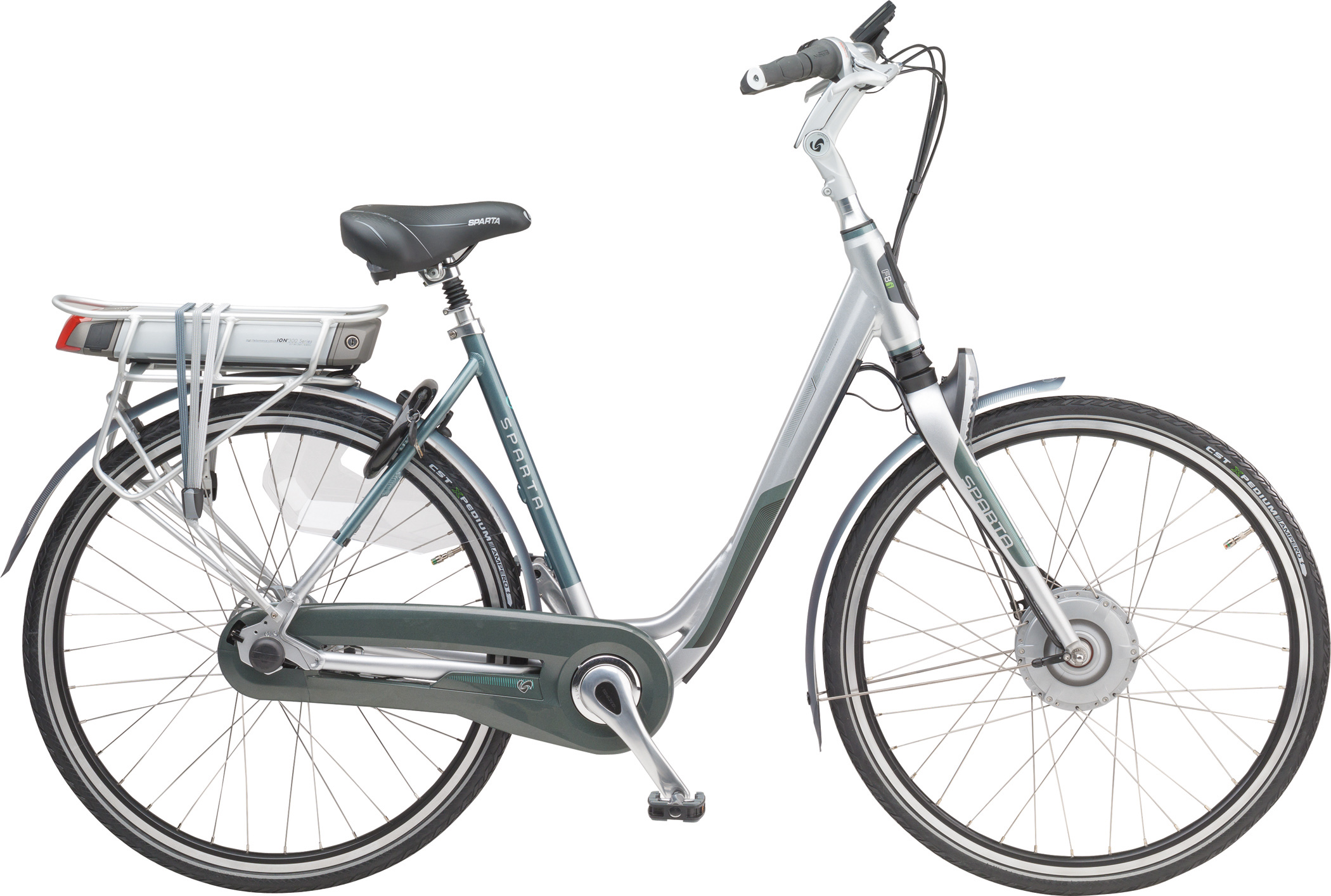 ZEMIC e-bike