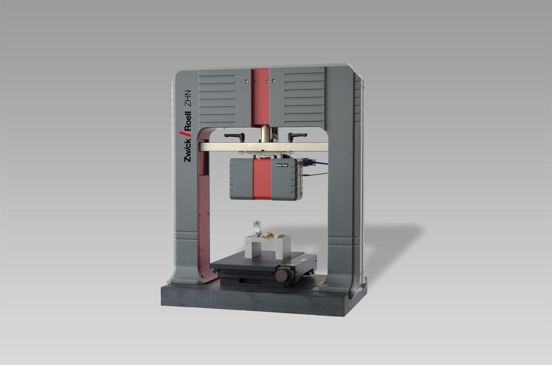 ZHN nano-indenter