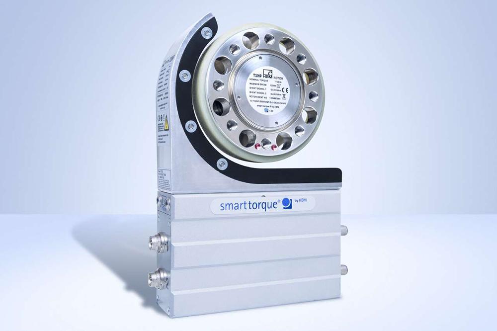 digital T12HP Torque Transducer