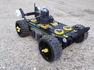 modular multi-functional robot system