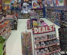 Toys R Us mark National Autism Week