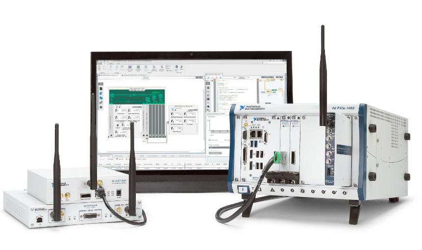 Can Rf Test Equipment Keep Pace With Wireless Technology