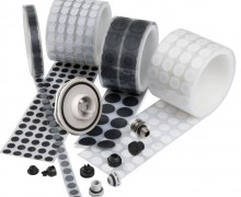 Sealing products for smart city applications