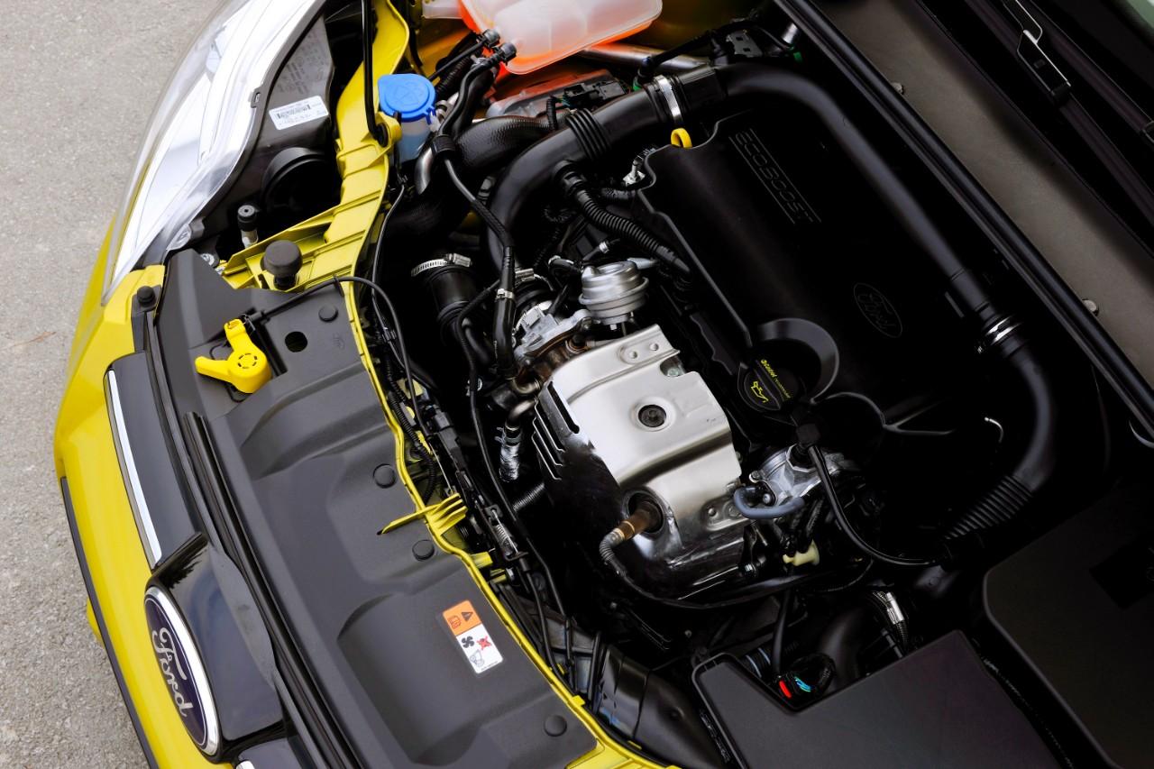 Ford innovation for smart motoring