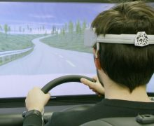 Brain activity monitoring could enhance autonomous control algorythms