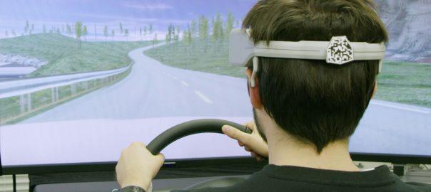 Brain activity monitoring could enhance autonomous control algorythms
