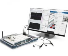 NI Educational Laboratory Virtual Instrumentation Suite