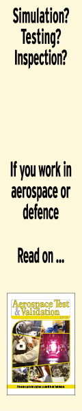 Aerospace Test & Vibration