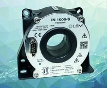1000A current measurement transducer