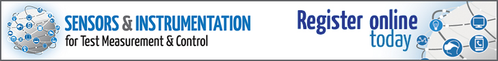 Sensors and Instrumentation 2018