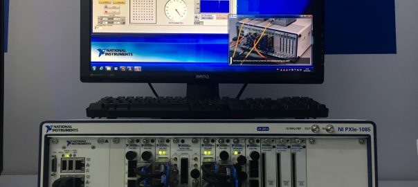 Software Defined Radio can test interoperability between base stations and IoT devices