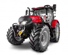 Maxxum agricultural equipment benefits from the latest in test and validation capabilities