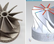 Path optimisation simulation could take additive manufacturing out of prototyping workshops and into volume production