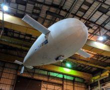 Autonomously controlled Phoenix long endurance high altitude aircraft