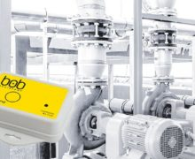 BOB Assistant provides predictive maintenance information for water treatment works