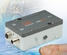 Eddy Current Measurement System for industrial applications