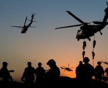 Key EMC standard changes address the military and defence markets in the UK