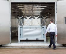 Millbrook is expanding its battery testing facility to meet future EV demand