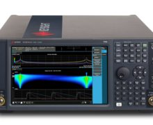 The N9048B PXE Electromagnetic Interference (EMI) Receiver from Keysight Technologies