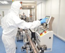 Zone based air management can have a significant effect on energy without compromising cleanroom standards