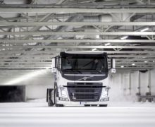 Automotive indoor climatic testing in snow and ice to continue in Finland