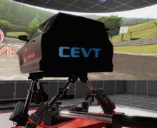 CEVT adopts VI-grade DiM250 Dynamic Driving Simulator