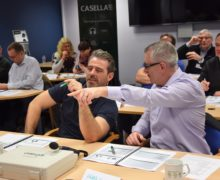 Casella is providing accessible training in dust monitoring and air sampling