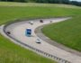 Extensive Millbrook proving ground facilities were used to test the 5G Smart Ambulance