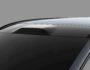 LiDAR sensors blend into the roofline of new generation Volvo cars