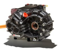 Low cost crate EV powertrain available for niche vehicles