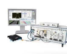 SEA software and NI SDR hardware provde robust testing for V2X using 5G communications
