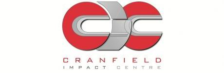 Cranfield Impact logo