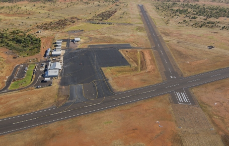 Drone proving ground to become largest such test facility in Queensland