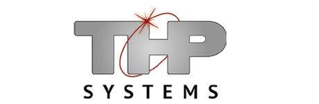 THP Systems Logo