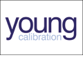 Young Calibration Logo