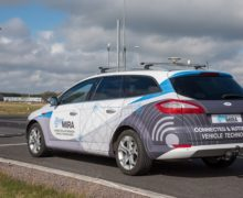 A robust test and validation programme will be needed for ADAS development